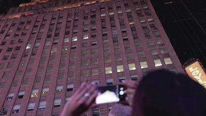 NightSeeing™ Times Square