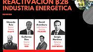 Reactivación B2B: Industria Energética