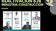 Reactivación B2B: Industria Construcción