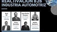 Reactivación B2B: Industria Automotriz
