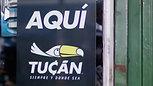 Anuncio Tucan BCR-2