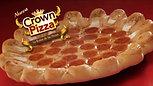Crown Pizza- Pizza Hut