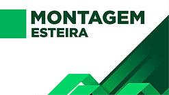 Montagem Esteira