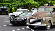 Mens Ministry Annual Car Cruise In