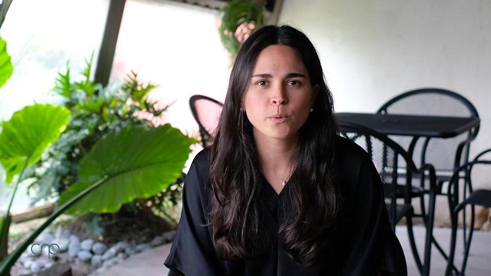 Sofía Cruz del Río