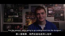 Snowfall Kickstarter Promo (2020)
