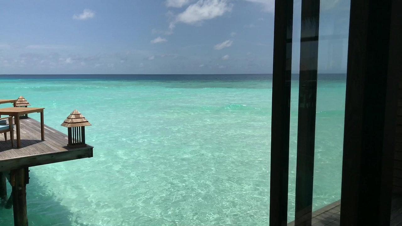 Breathtaking Maldives