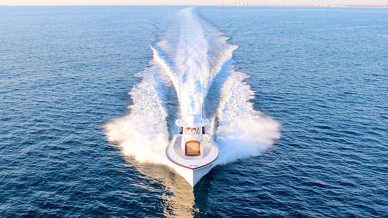 Tribute Boats