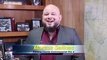 Marcus Salinas For County Commissioner
