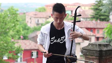 Han Lin Zhang