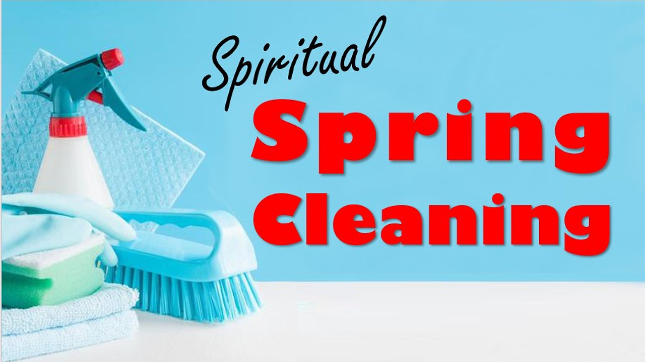 Spring Cleaning - Things that Cloud 5.2.21