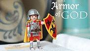 1.31.2021 Full Armor of God