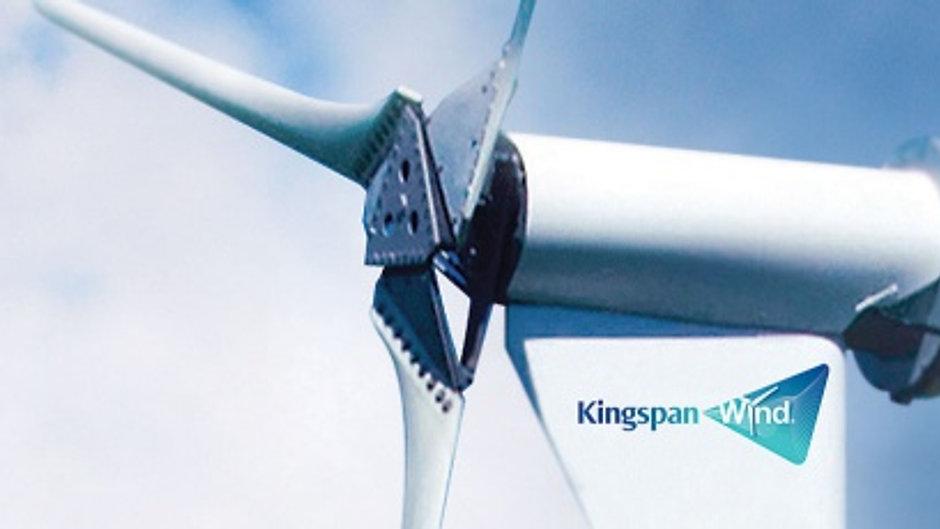 Kingspan Channel