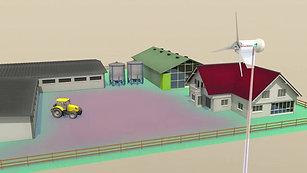 How Kingspan turbines work