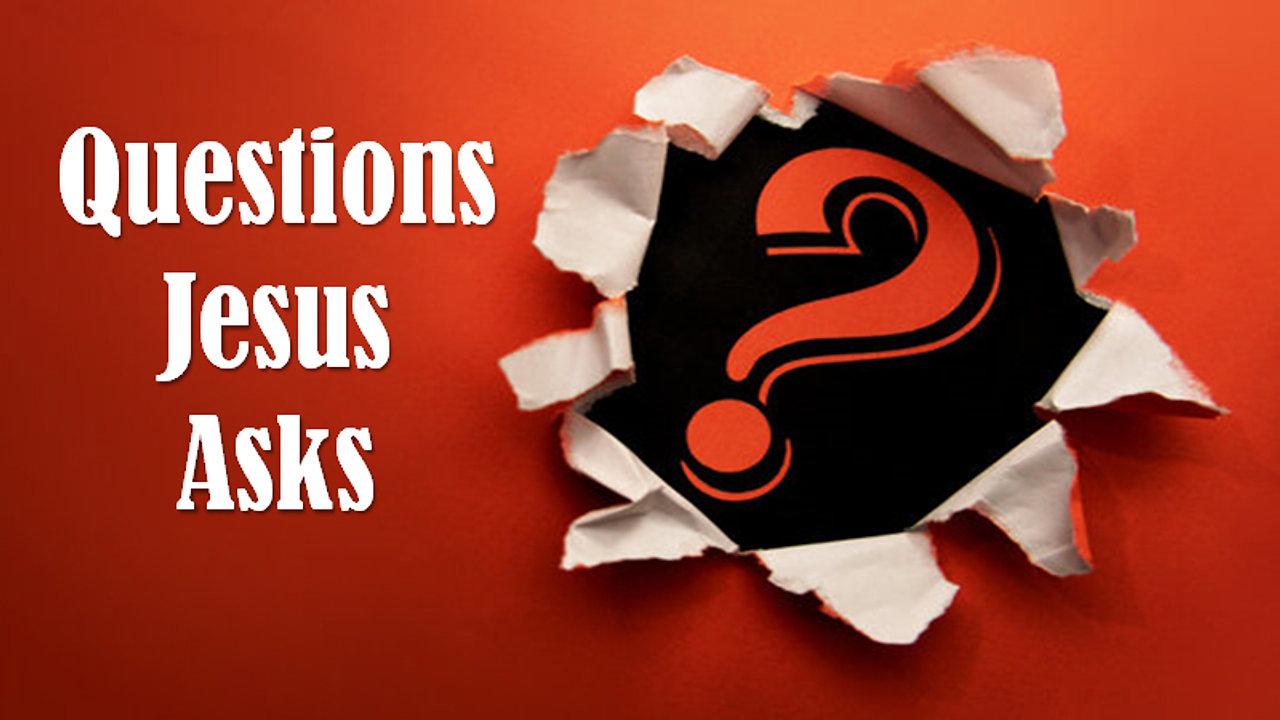 2/28/21 Questions Jesus Asks