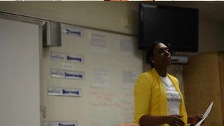 Tramika Craddock- Empowerment Speaker