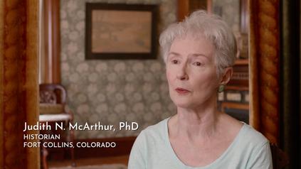 Judith N. McArthur, Ph.D.