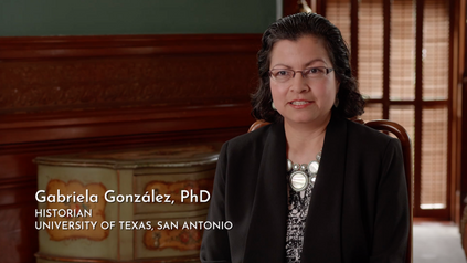 Gabriela González, Ph.D.