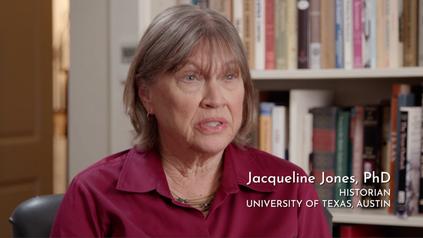 Jacqueline Jones, Ph.D.