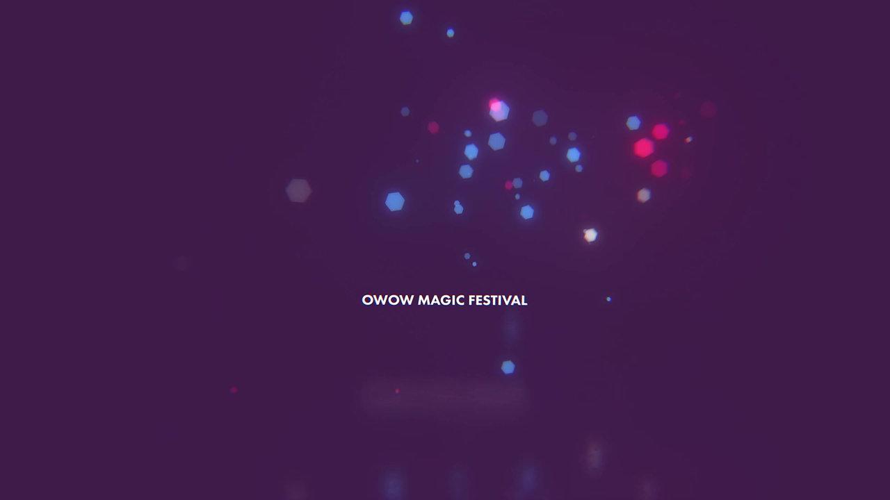 OWOW Magic Festival