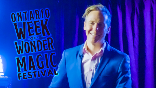 Together we can do so much | Partnerships at OWOW Magic Festival