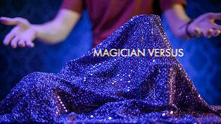 Magician VS Caffeine