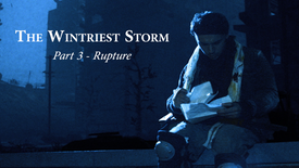 The Wintriest Storm (Proof of Concept)