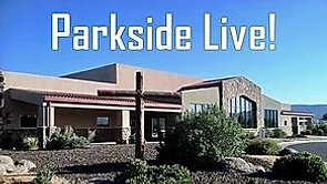 Parkside Live with Pastor Mike
