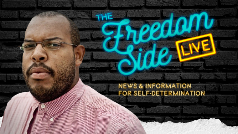 The Freedom Side LIVE