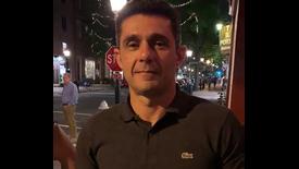 Depoimento || Professor Remmy Cabó