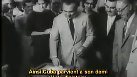 Las mentiras de un sangriento asesino como lo fue Fidel Castro