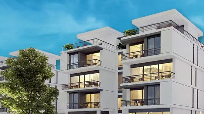 Palm Hills Developments - PHD - Palm Hills Alexandria