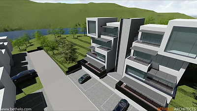 Gapyeng Town House