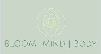 Hello From Lauren @ BLOOM Mind|Body