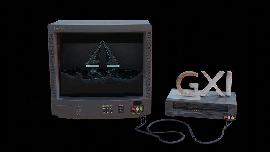 GXI360° Splash