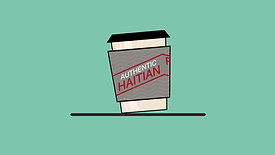 Kafe1788 Freshly Roast Haitian Coffee