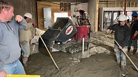 Reduce Concrete Chemical Burns