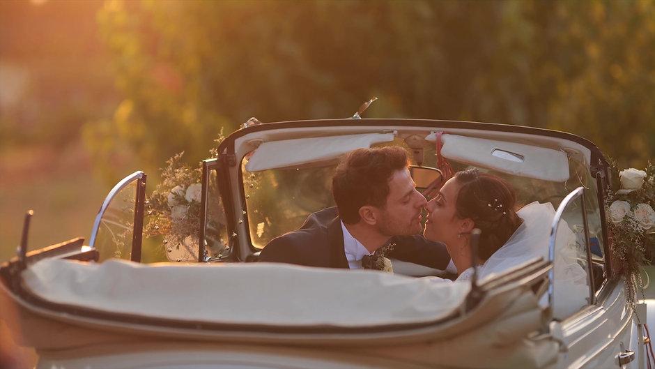 Wedding Day FULL - Jessica & Tommaso