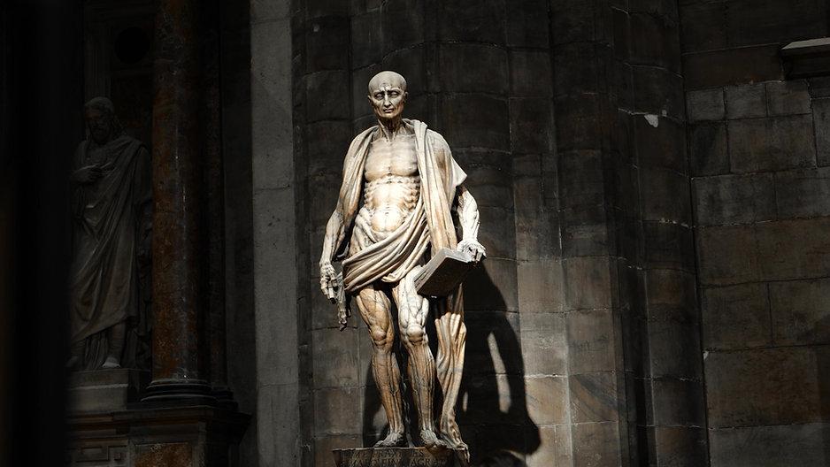 Duomo di Milano in 4K
