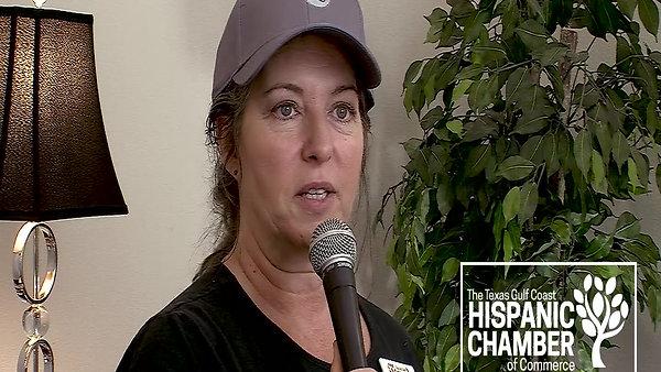 Hispanic Chamber Testimonials