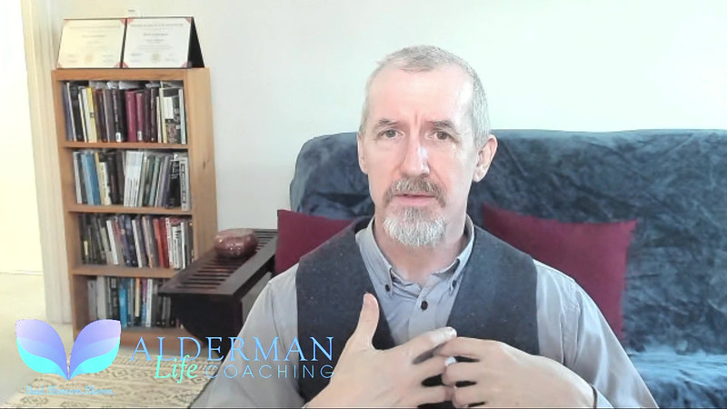 Introduction to Alderman Life Coaching