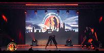 Esencia (Modern Dance Show)