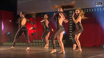 Esencia (Salsa Dance Show)
