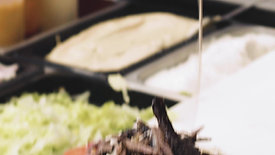 Chez Shawarma Advertisement 2