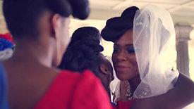 Emmanuel and Gracia Wedding