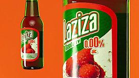 Laziza Advertisement