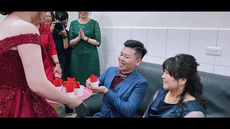 Jenyi&Youshiuan