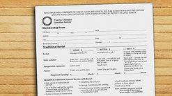 FCGS Form