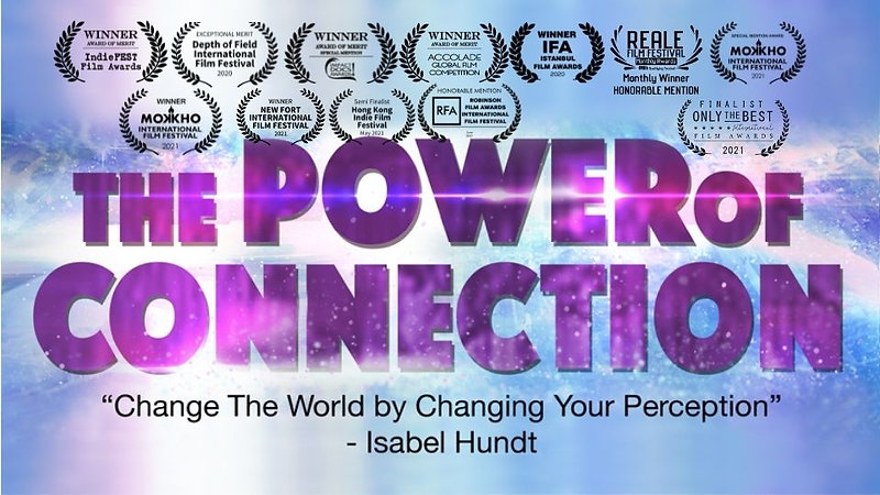 The Power of Connection Film