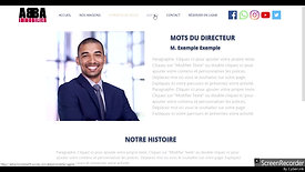 ABBA IMMOBILIER A S